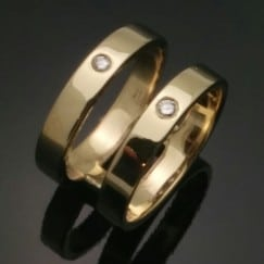 Wedding Bands Archives