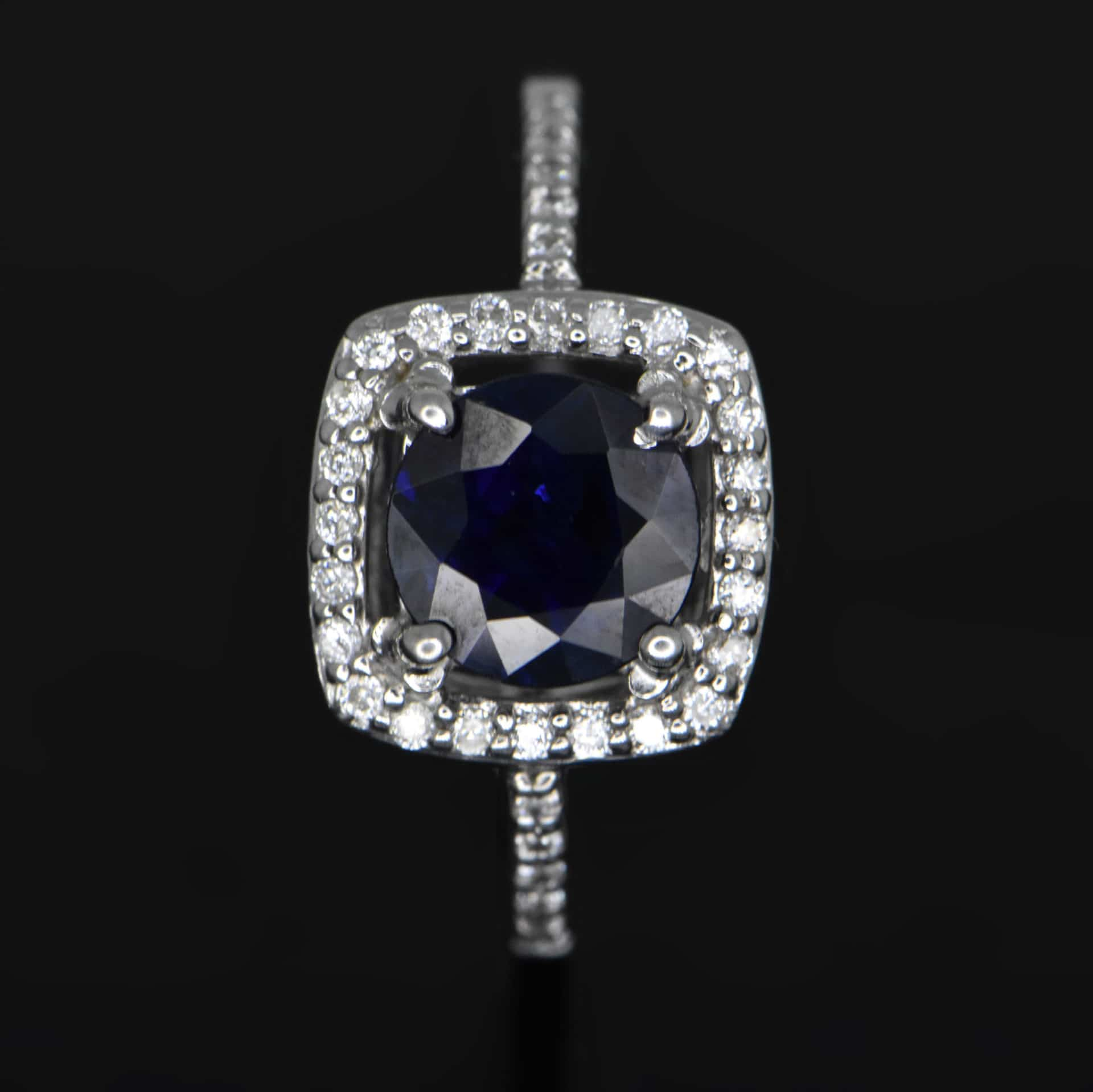 products search mineral corundum dark blue avantgems gem gems avant sapphire stone com